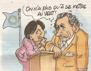Dessin Ouest France
